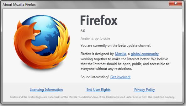 Firefoxbeta5