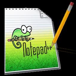 Notepad++5.95