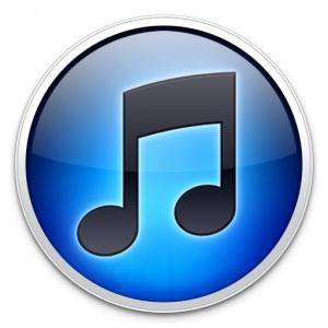 iTunes logo 10