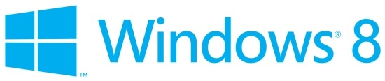 WINDOWS 8 NEW LOGO